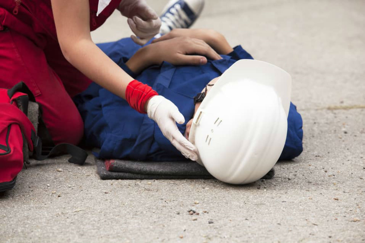 The Cost of Workplace Injuries-blog
