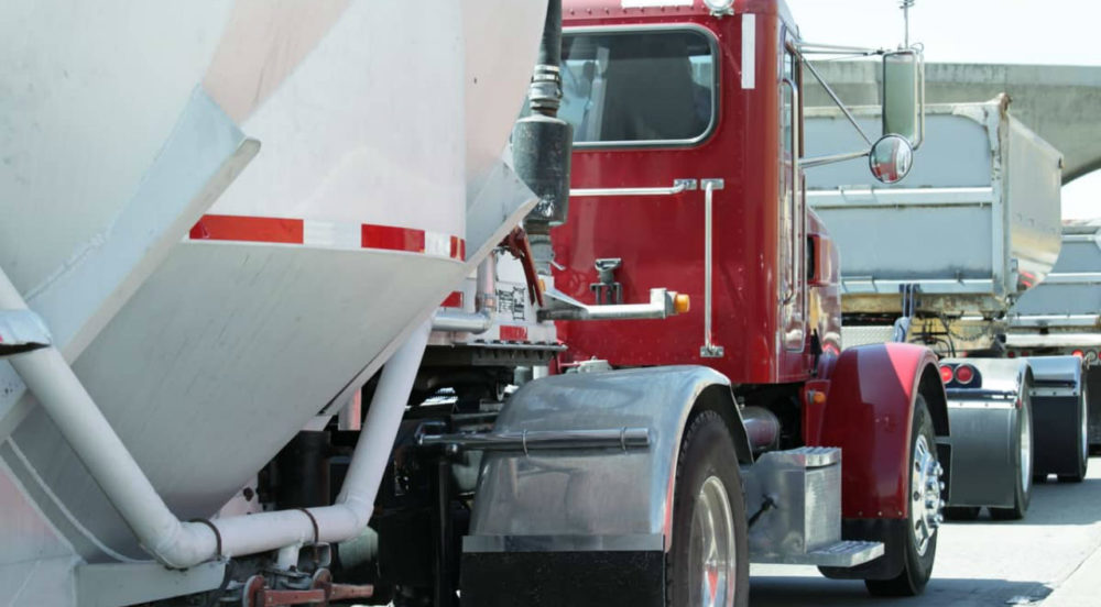 New App Helps Drivers to Safely Transport Dangerous Items-truck-blog
